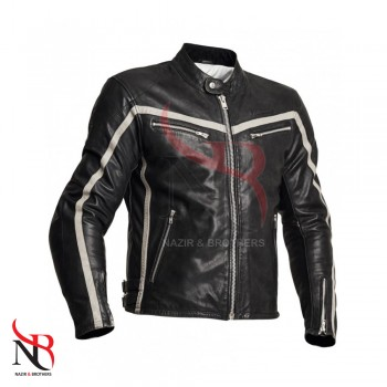 Leather Men Jackets
