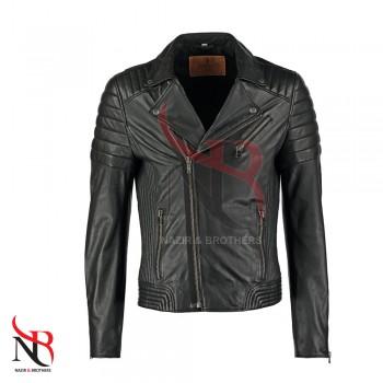 Leather Fashion Jackets