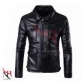Leather Men Fashion Jackets