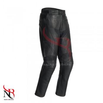 Leather Men Pants